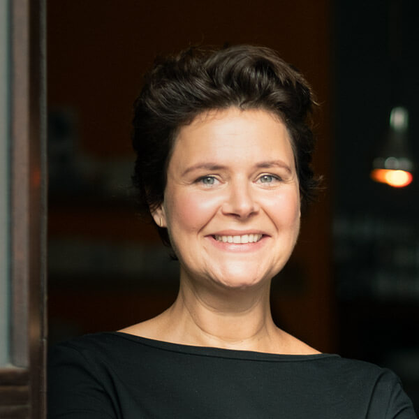 Anne Tücking, Jäger Health
