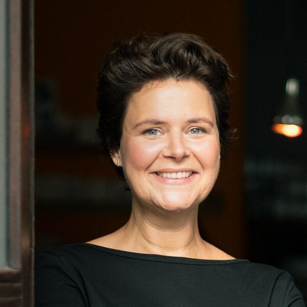 Anne Tücking