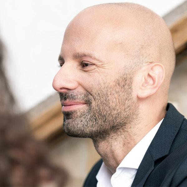 Dr. Arno Wilhelm, Jäger Health