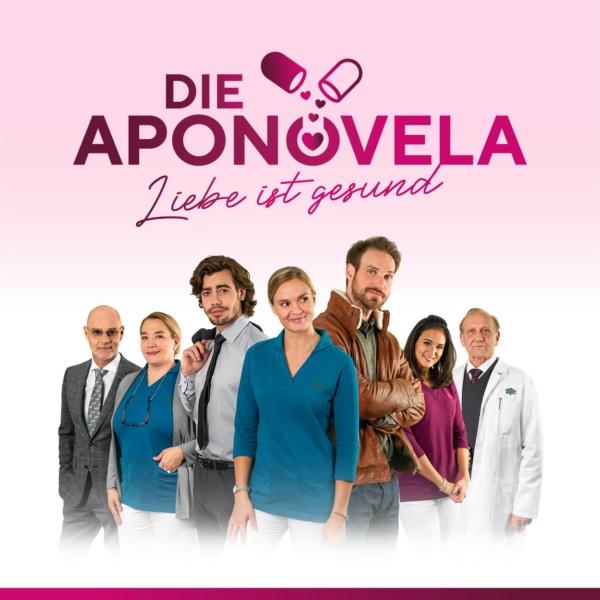 Die Aponovela – Liebe ist gesund, Jäger Health