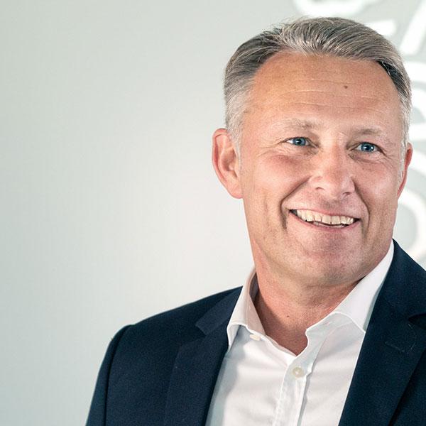 Bernd Kulcke, Vorsitzender der Geschäftsleitung, Nestlé Health Science (Deutschland) GmbH