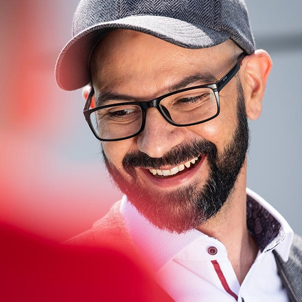 Marc Kümmel, Senior Art Director